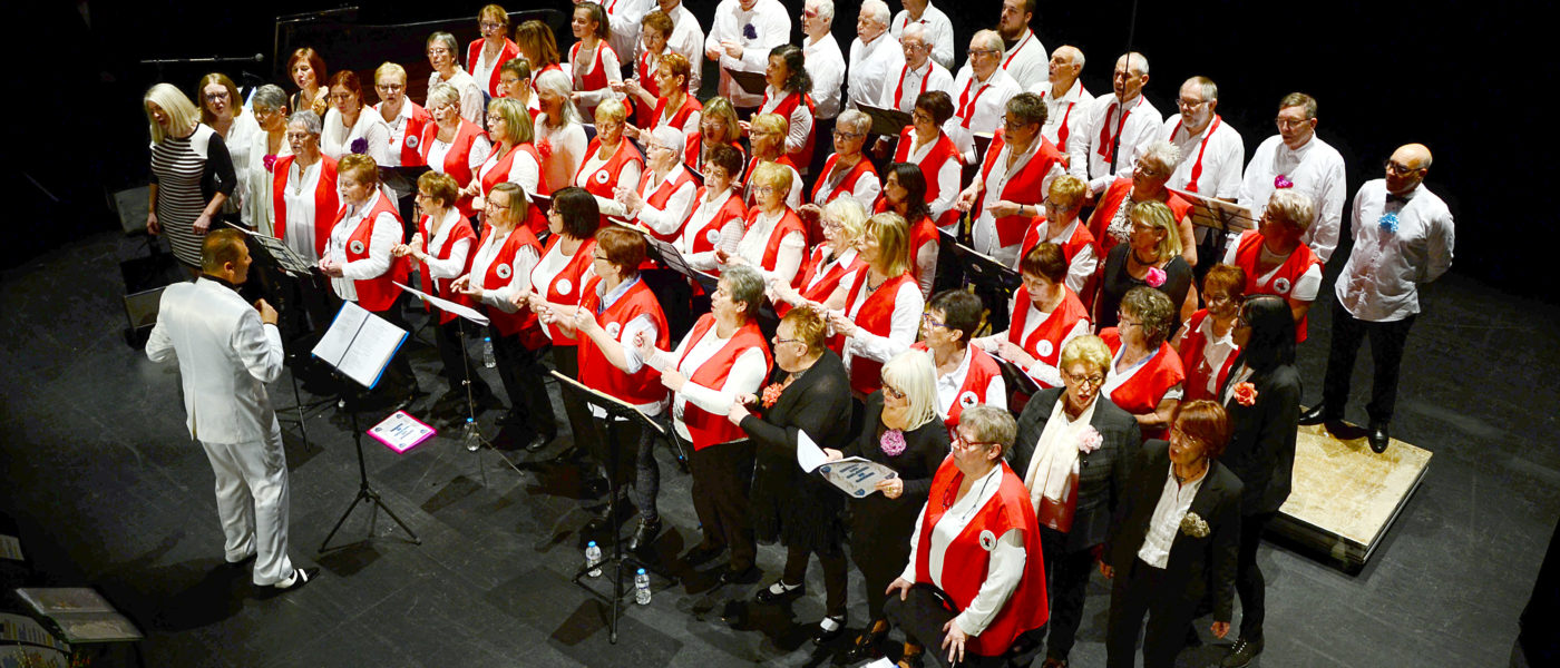 chorale a Montbeliard